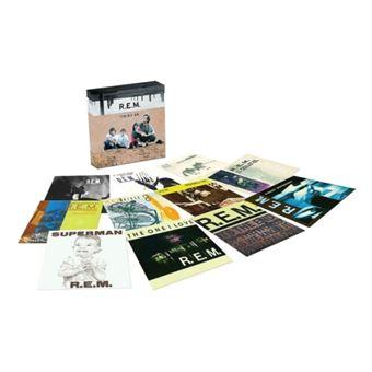 Box Set 83 - 88 - 7 Vinilos