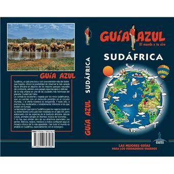 Sudáfrica: Guía Azul Sudáfrica