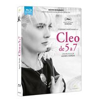 Cléo de 5 a 7 - Blu-Ray