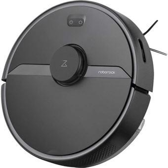Robot Aspirador Roborock S6 Pure Negro