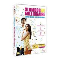 Slumdog Millionaire ¿Quién quiere ser millonario? - DVD