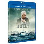 Sully (Blu-ray + copia digital)