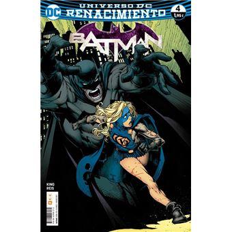 Renacimiento: Batman 59/4