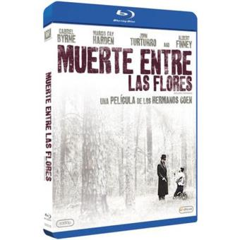 Muerte entre las flores - Blu-Ray