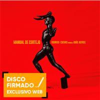 Manual de cortejo - Vinilo - Disco firmado