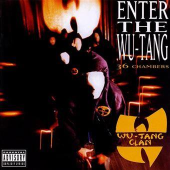 Enter the Wu-Tang - Vinilo