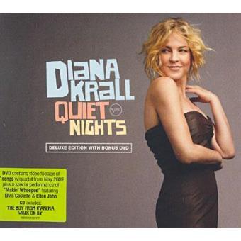 Quiet Nights + DVD (Ed. Deluxe)