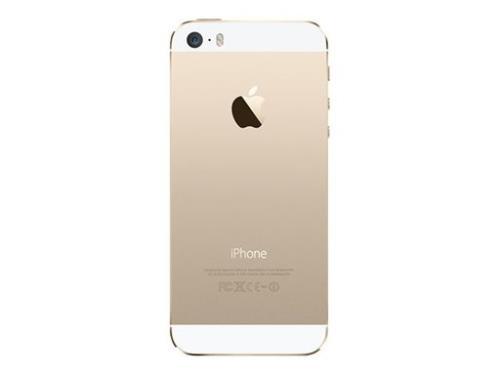 8301d288ab7 Apple iPhone 5S 16GB Oro - Smartphone - Comprar al mejor precio | Fnac