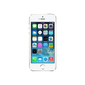 Apple iPhone 5S 16GB Oro (Producto reacondicionado)