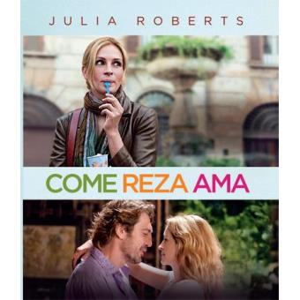 Come, reza, ama - Blu-Ray