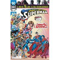Superman 94 Grapa