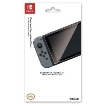 Protector de pantalla premium Hori Nintendo Switch