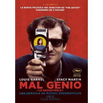 Mal genio -Blu-Ray