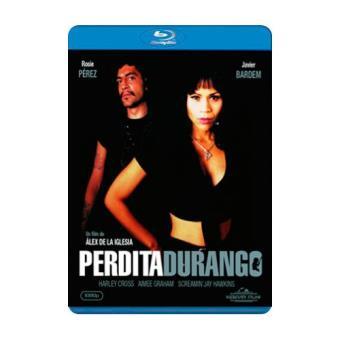 Perdita Durango - Blu-Ray