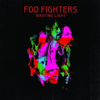 Wasting Light - Vinilo