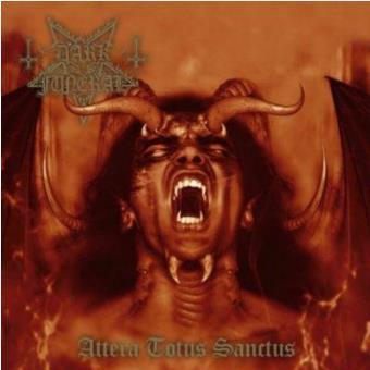 Attera Totus Sanctus (Reedición)