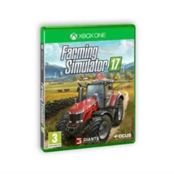 Farming Simulator 17 Xbox One