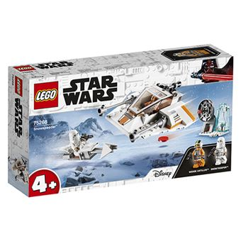 LEGO Star Wars TM 75268 Speeder de Nieve