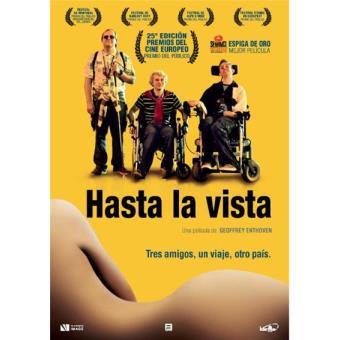 Hasta la vista - DVD