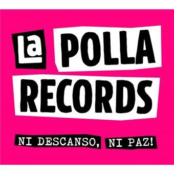 Ni descanso, ni paz! - CD + Vinilo
