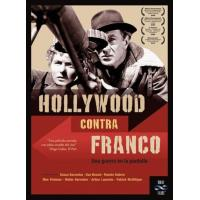 Hollywood contra Franco V.O.S. - DVD