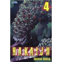 Hakaiju 4