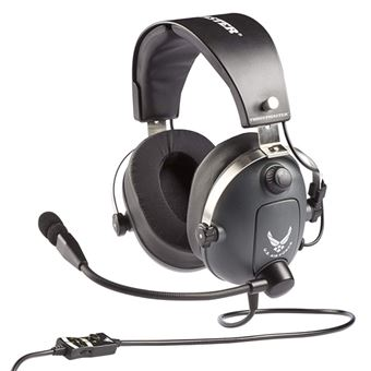 Auriculares Thrustmaster T. Flight U.S Air Force Edition PS4