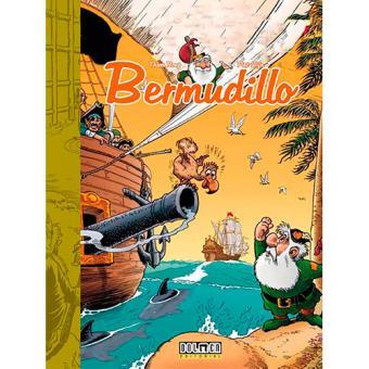 Bermudillo. Integral 3