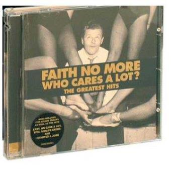 Who Cares a Lot? The Greatest Hits
