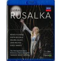 Dvorák. Rusalka (Formato Blu-ray)