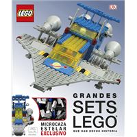 Grandes sets de LEGO que han hecho historia (Incluye un microcaza estelar exclusivo)