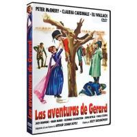 Las Aventuras de Gerard - DVD