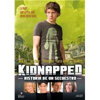Kidnapped: Historia de un secuestro - DVD
