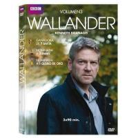 Pack Wallander (Volumen 3) - DVD