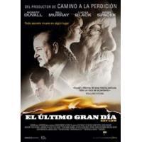 El último gran día - DVD