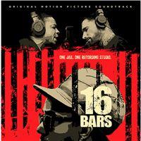 16 Bars B.S.O. - Vinilo