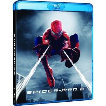 Spiderman 2 - Blu-Ray