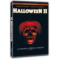 Halloween II - DVD