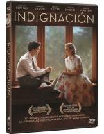 Indignación - Exclusiva Fnac - DVD