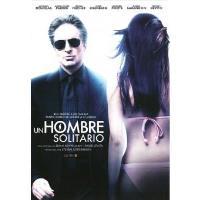 Un hombre solitario - DVD