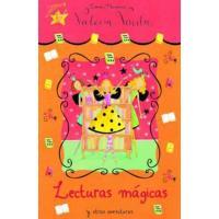 Lecturas mágicas. Valeria Varita
