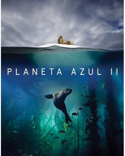 Planeta Azul II. Un nuevo mundo