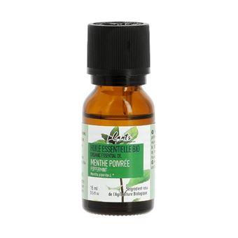 Aceite Esencial Plantas mentoladas 15 ml