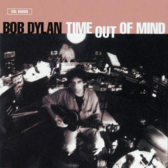 Time Out of Mind 20th Anniversary - Vinilo