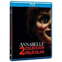 Pack Annabelle + Annabelle Creation - Blu-Ray