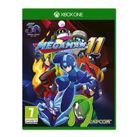 Megaman 11 XBox One