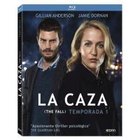 La caza The Fall - Temporada 1 - Blu-Ray