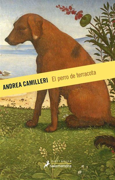Salvo Montalbano, el comisario de las novelas de Andrea Camilleri