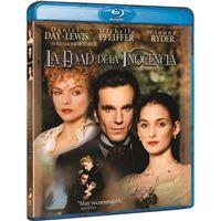 La edad de la inocencia - Blu-Ray