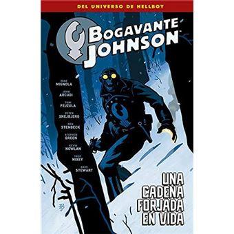 Bogavante Johnson 06: Una cadena forjada en vida